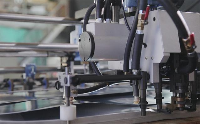 Strohhalm Produktionsmaschine Plastics And Rubber